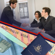 Employer Sponsored Visa