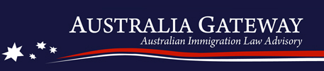 Australia Gateway