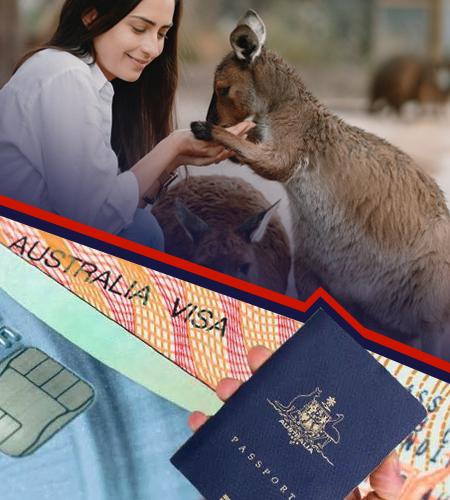 Visa to Visit
