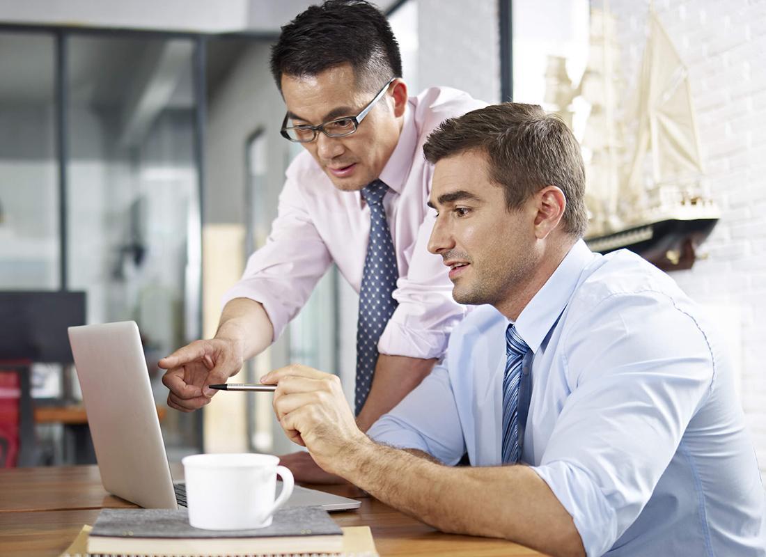 Future where technology creates good jobs