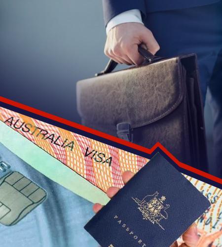 Visa to Invest